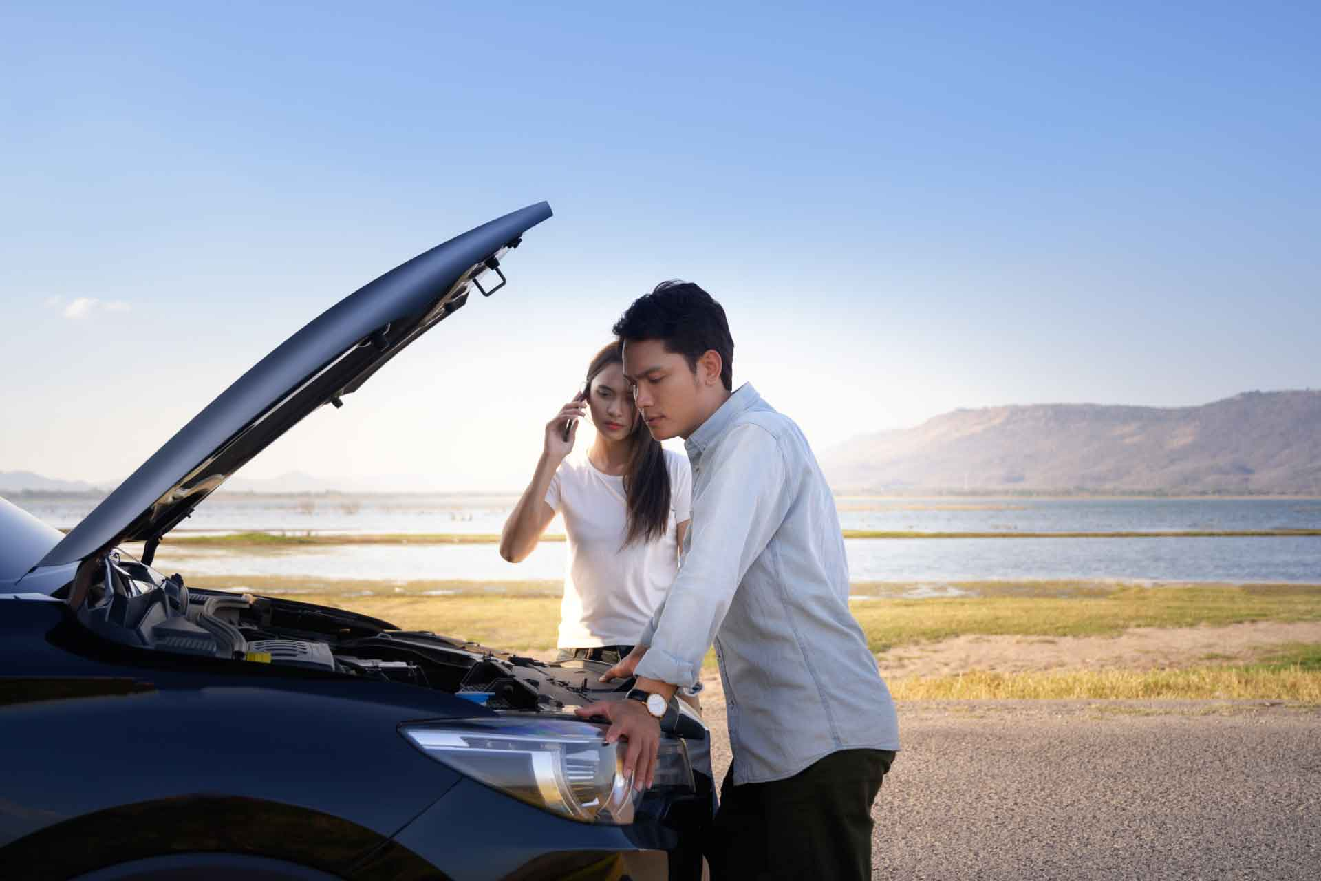 Contact Hattisburg Towing Pros for 24-hour Emergency auto towing service in Hattisburg, MS